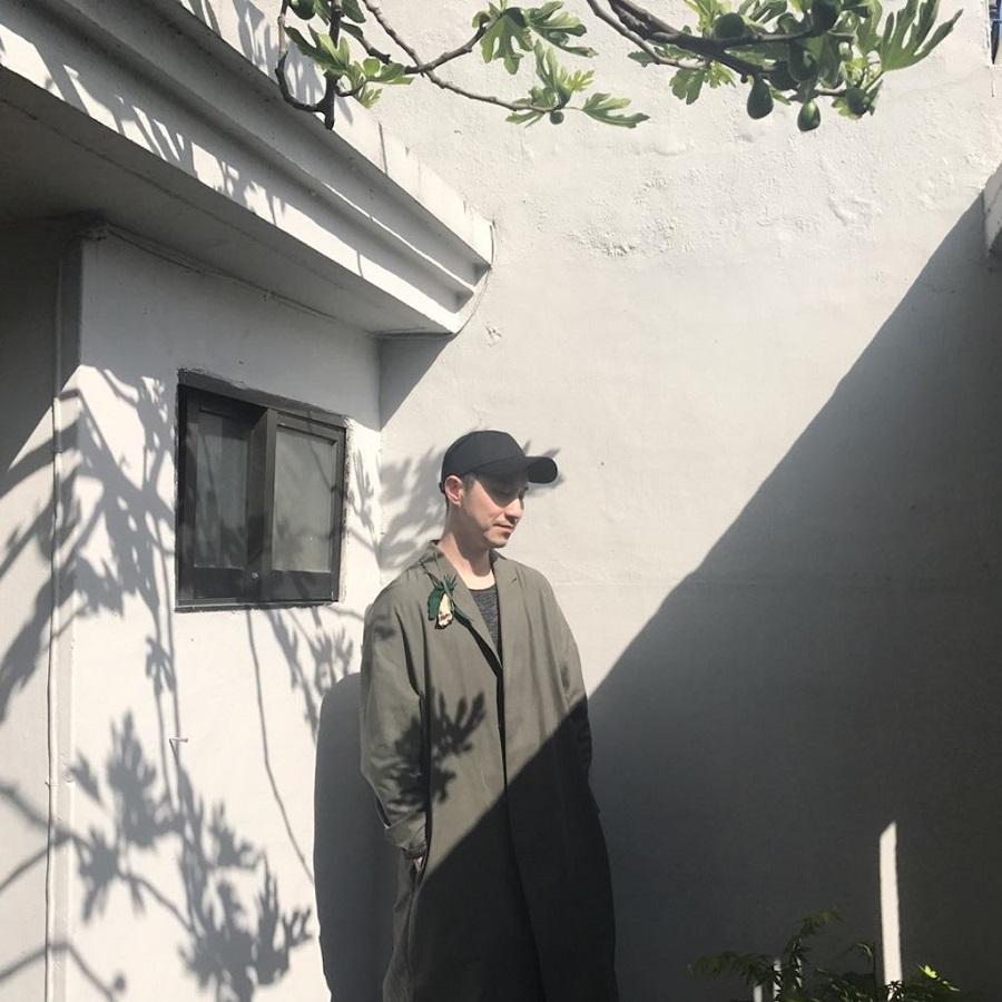 문연욱 작가 프로필사진