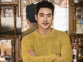 배우 김강우 (2)