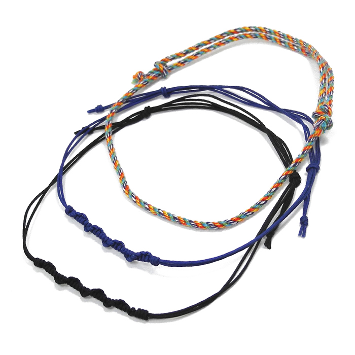 Vacance anklet_multi blue (KATENKELLY) (2)
