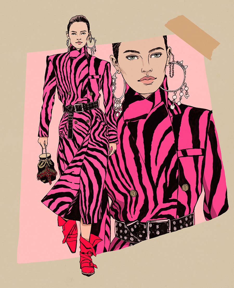 altuzarra collage